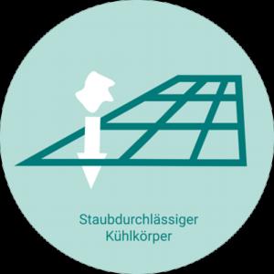tempLED_Staubdurchlaessiger_Kuehlkoerper