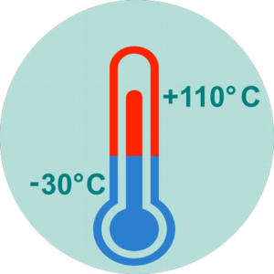 tempLED_Temperatur_minus30_bis_plus110_grad_celsius